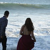 Katelyn + Andrew Proposal<br /> El Matador State Beach