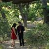 Jecel + Benedict <br /> Malibu Engagement