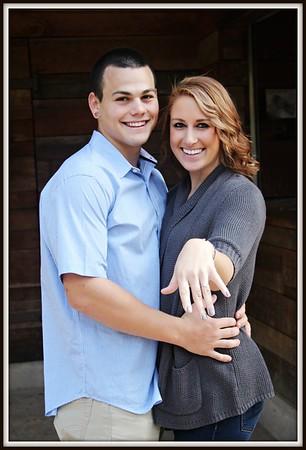 Aaron & Alyssa