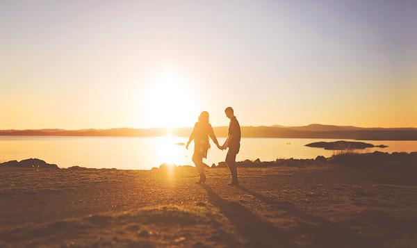Aisling & Faith {Engaged}