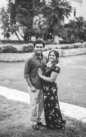 Akshaya & Raghav