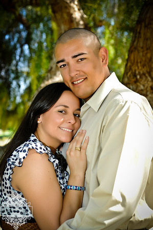 Alejandra & Jonathan