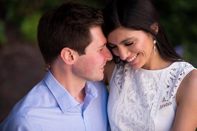 Alexandra & Ken's Engagement