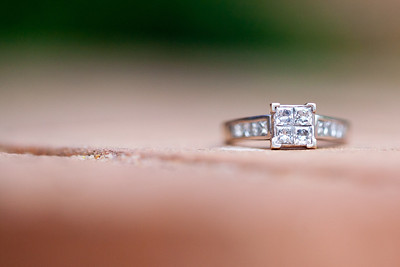 Alicia + Ced :: Engagement