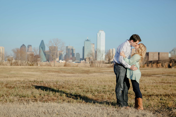 Alli & Reese Engagements