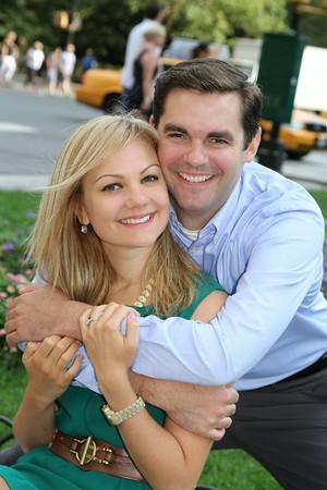 Allison & Tom