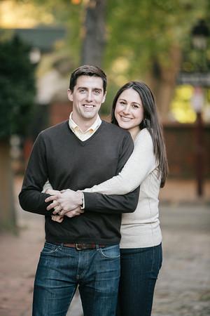 Allison & Zack