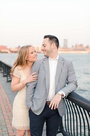 Alyssa and Al Engagement Giveaway