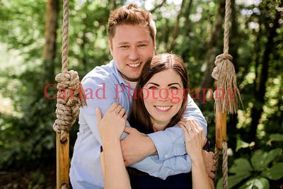 Amanda and Jakob