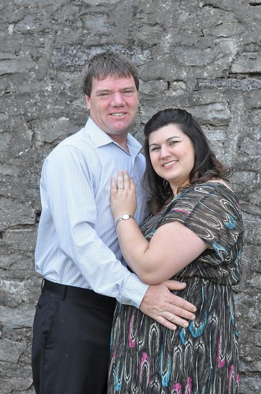 Amanda and Scott are ENGAGED!