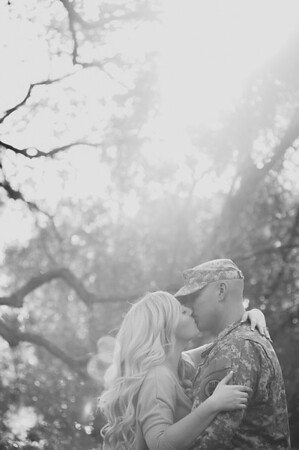 Amber & Cian Engagement 2014