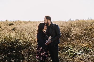 Amber + Dan