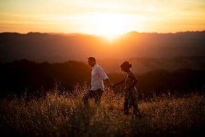 Ami & Nick's Engagement