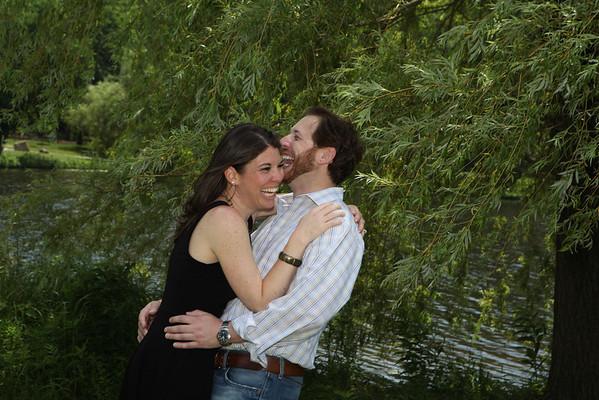 Amy & Seth