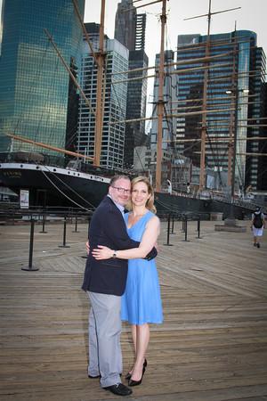 Amy & Steve