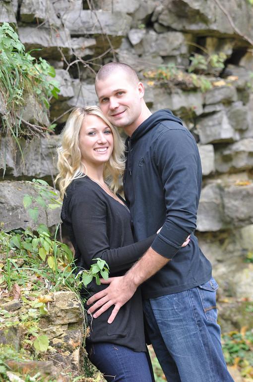 Amy and Jeremy
