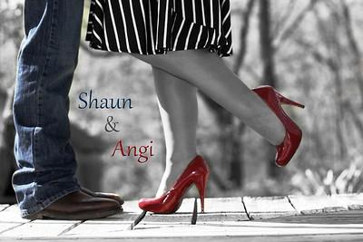 Angi & Shaun