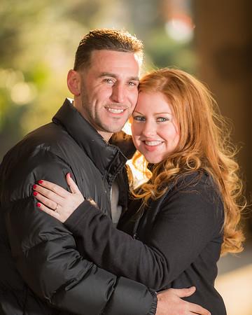Anna & Rosario's Engagement
