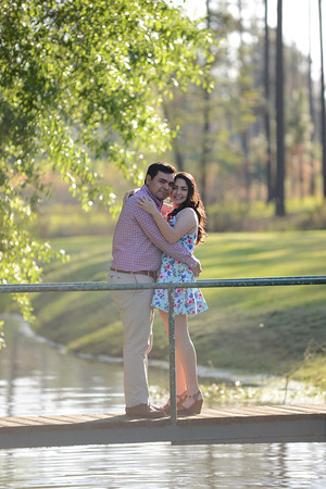 Antonio & Natalie