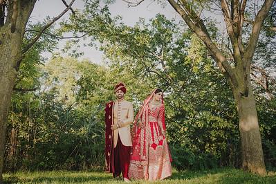 Anusha & Preet Wedding