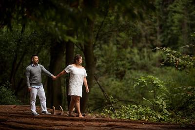 Arlene & Thai's Engagement