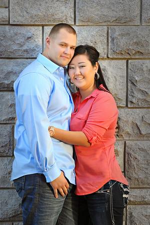 Ashely & Christian