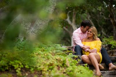 Ashlee & Tucker's Engagement