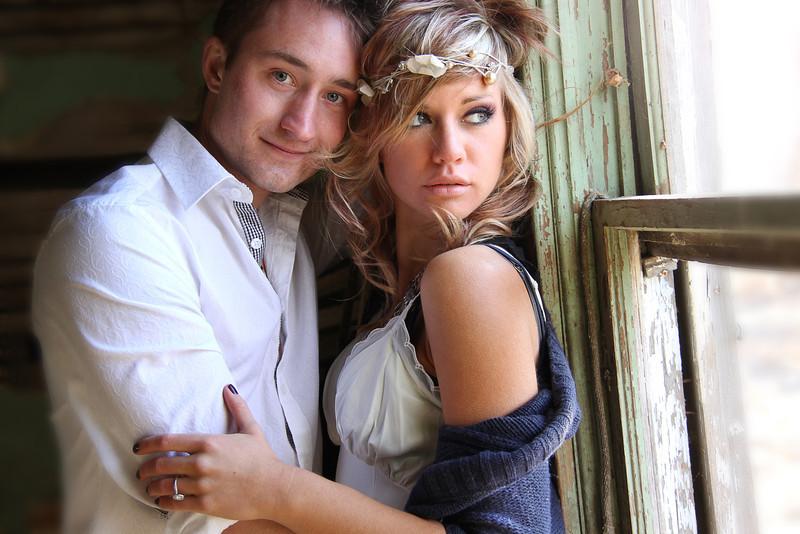 Ashley & Daniel