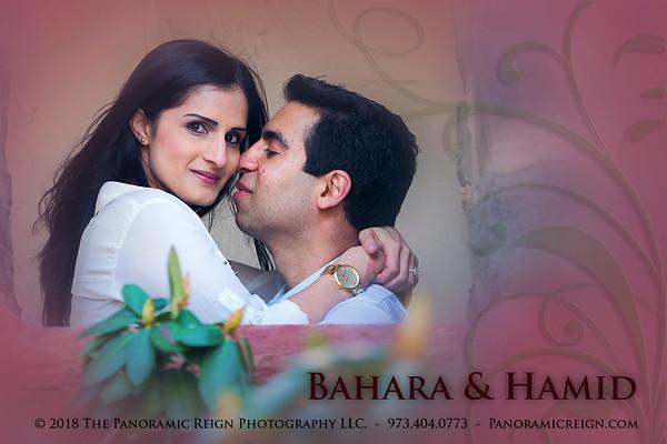 Bahara & Hamid