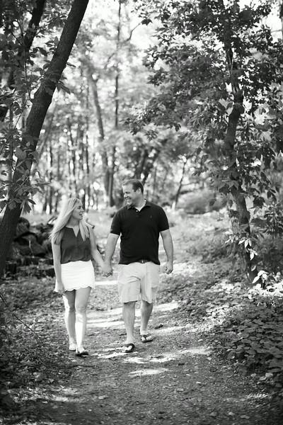 Beth & Dan's Engagement