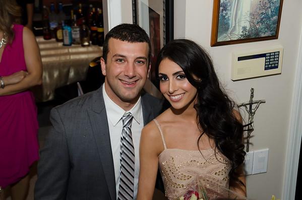 Bianca and Steve
