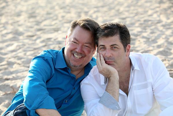 Bob & Nathan