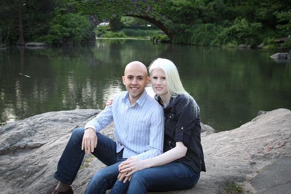 Brittany  & Daniel