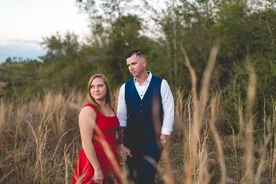 Brittany and Jason E