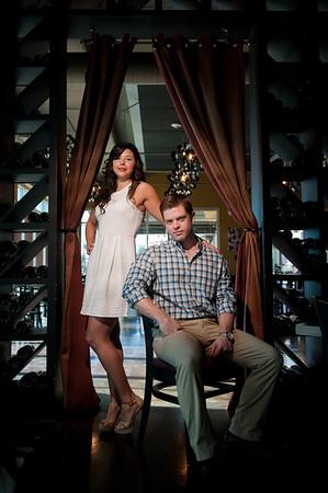 Brittany & Ryan