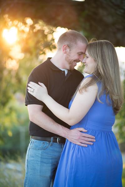 Brooke - Engaged