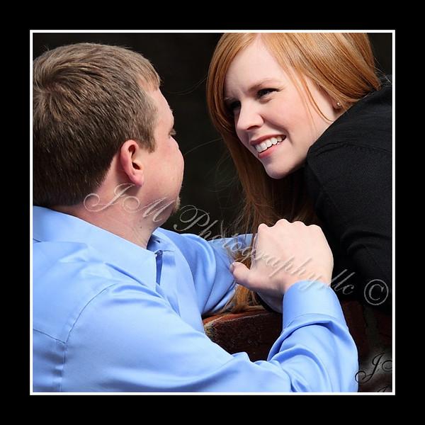 Brooke & Paul