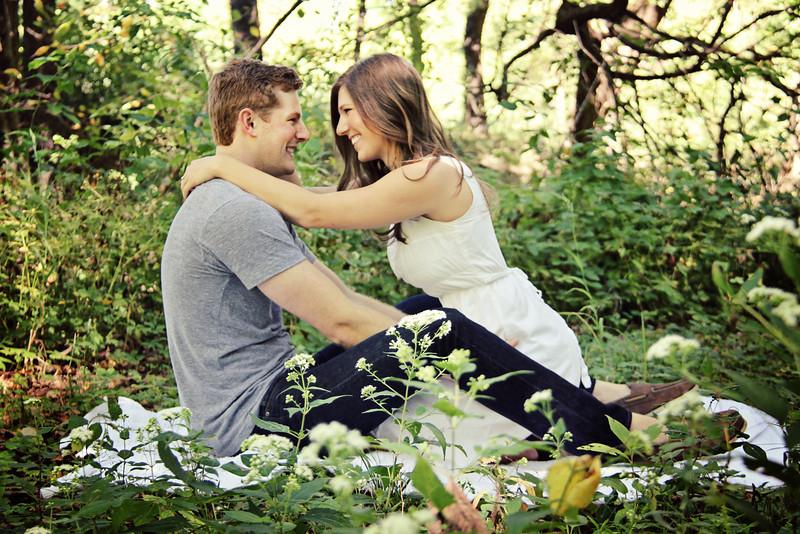 Bryce & Rachel