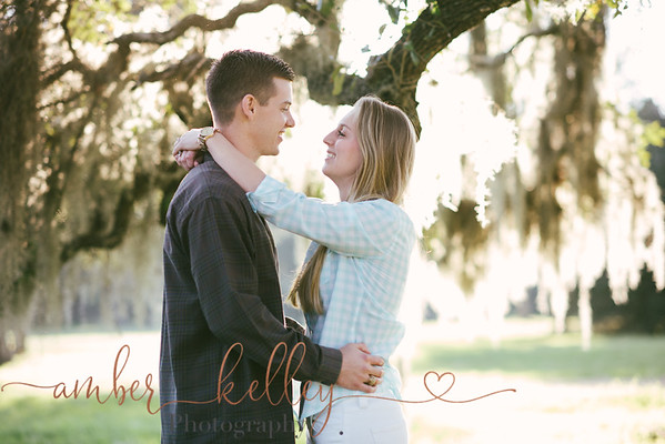 Caleb and Shelby