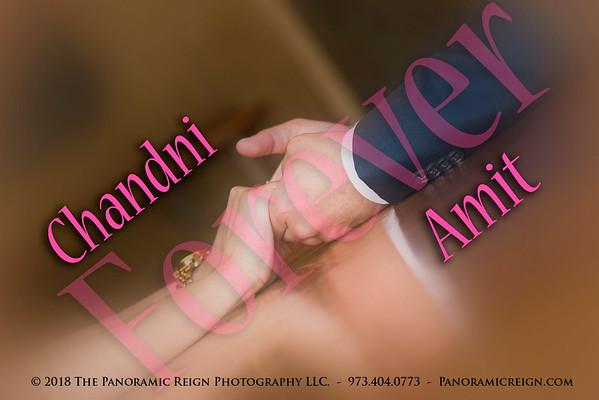 Chandni + Amit ~ Forever