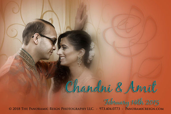 Chandni & Amit