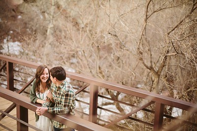 Chelsea + Kenny | Engagements