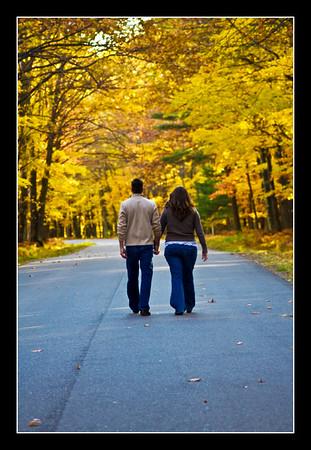 Cheri & Dan's Engagement
