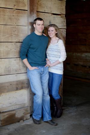 Chris & Katie