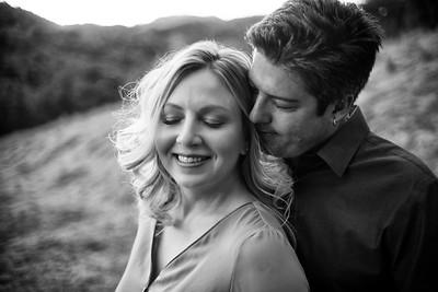 Christene & David's Engagement