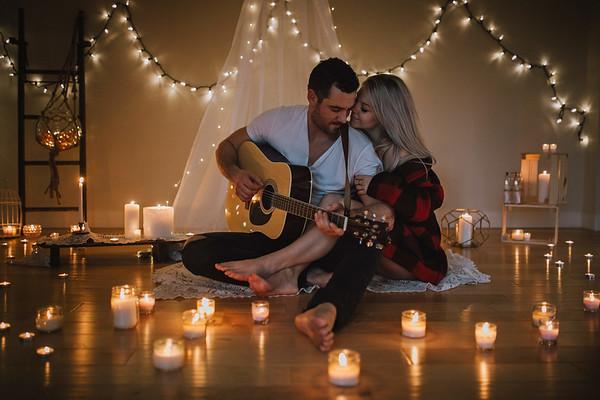 Christina & Ben {Love}