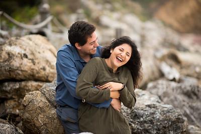 Cinthya & Dante's Engagement