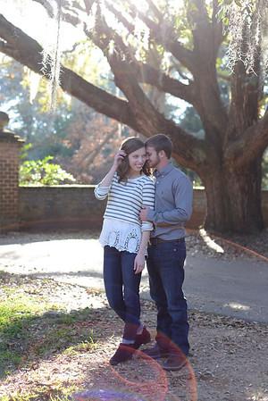 Clay & Megan