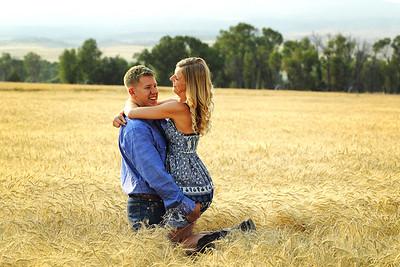 Cody and Katie