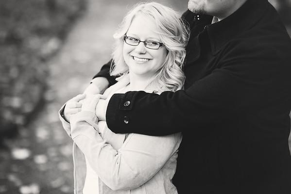 Corisa & Trevor {Engaged}